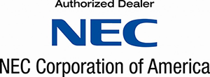 NEC - Diamond Partner